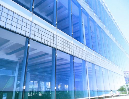 Glass and More Building Materials You Need To Choose